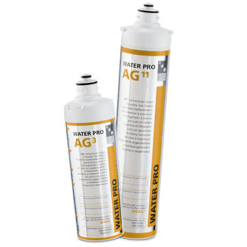 AG Waterpro Filters
