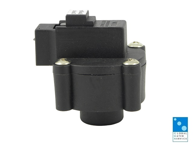 Minimum pressure switch