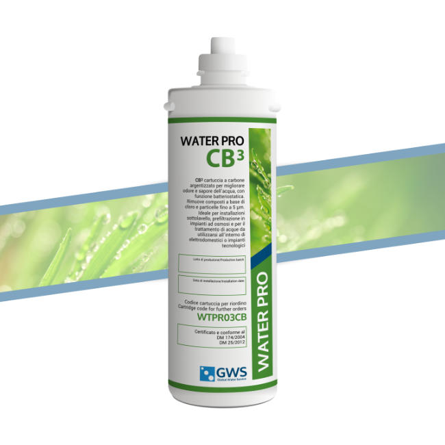 WaterPro CB3