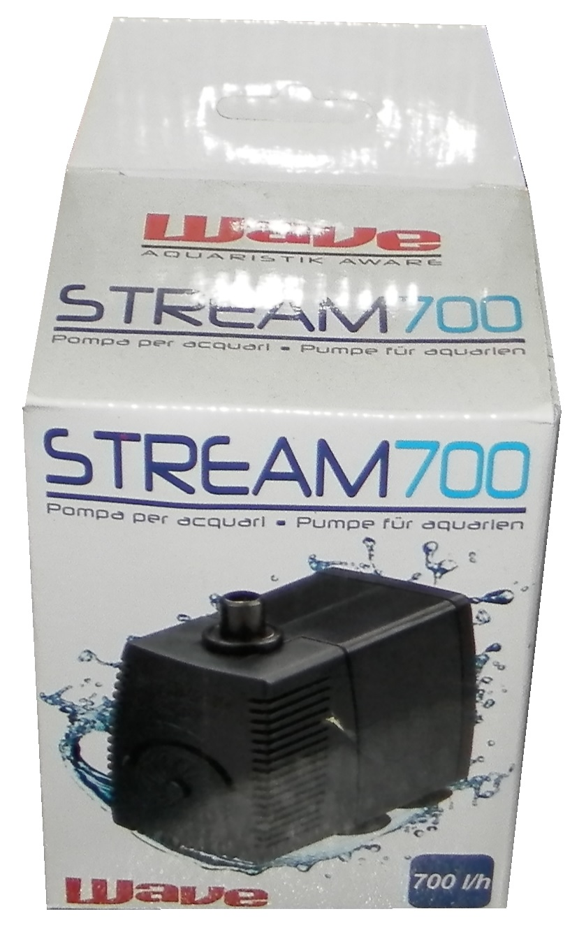 Immersed Pump 700 l/h