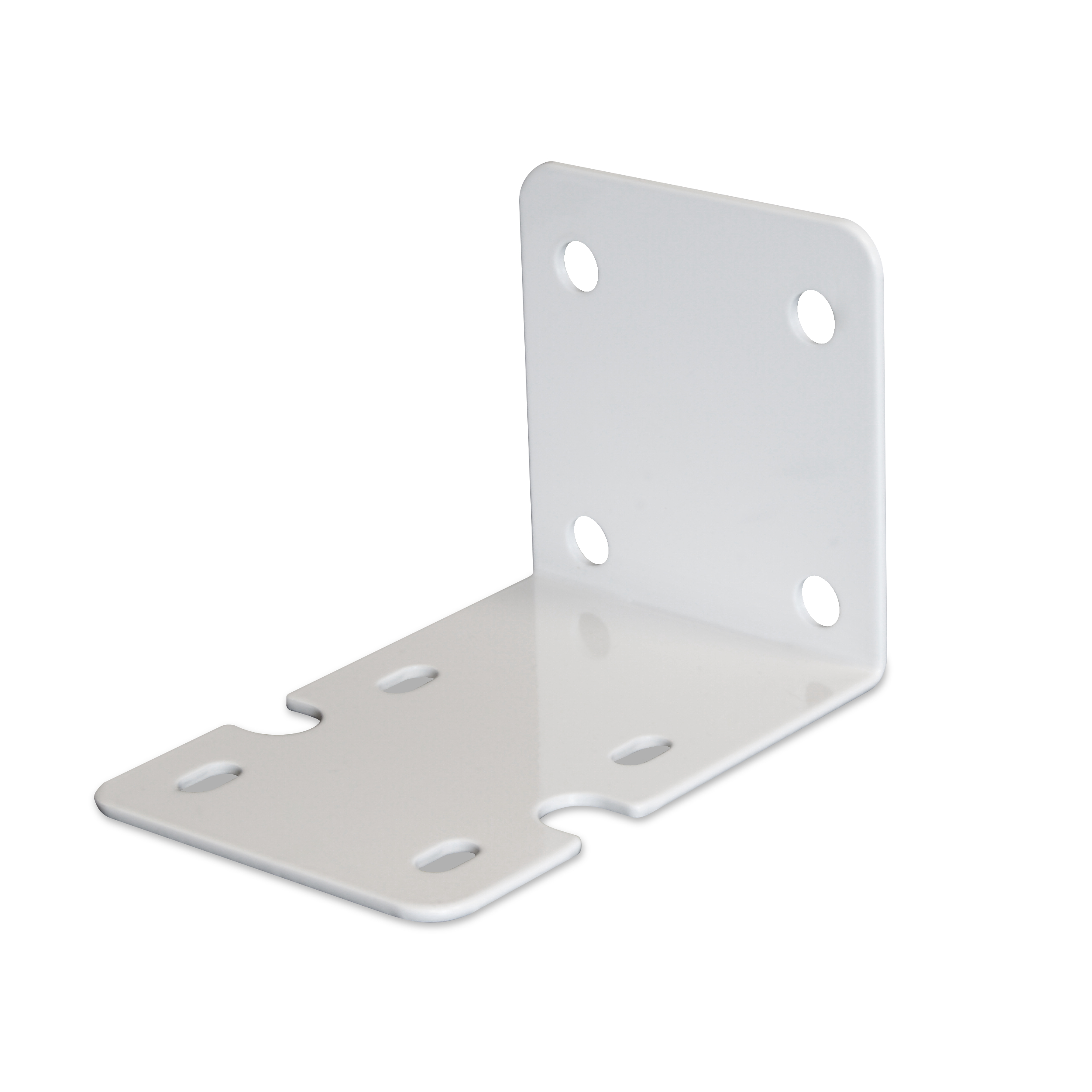 Single steel bracket for filter housing BigBlue
