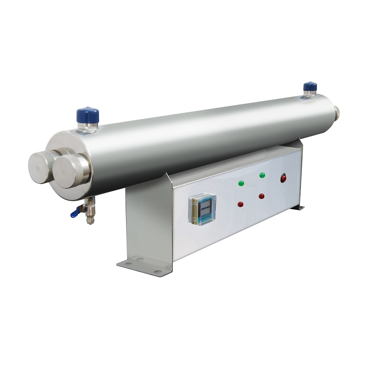 UV sterilizer 110 Watt