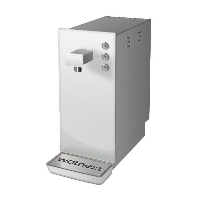 MF10 counter-top water dispenser